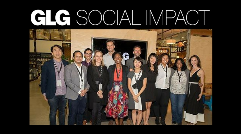 GLG Social Impact Fellowship 2018 for Nonprofit and Social Enterprise Leaders (Funded)