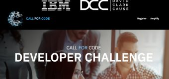 IBM Call for Code Global Challenge 2018 for Developers (Win $200,000 and more)