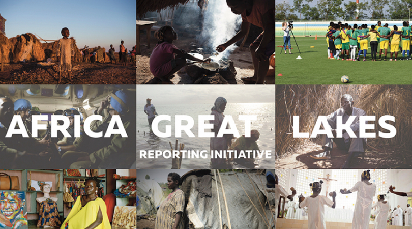 IWMF African Great Lakes Reporting Trip in South Sudan 2018 (Fully-funded)