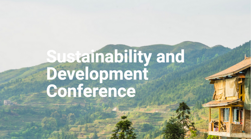 Call for Abstracts: International Conference on Sustainability and Development 2018 at University of Michigan (Financial Aid Available)