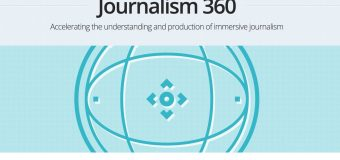 Journalism 360 Challenge 2018 (Submit your idea to win a share of $200,000)