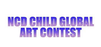 NCD Child Global Art Contest 2018 (Win cash prizes and a trip to UN General Assembly meetings in New York)