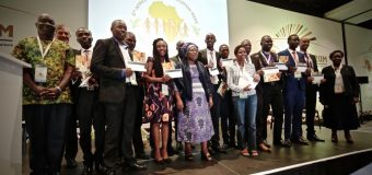 RUFORUM Young African Entrepreneur Competition 2019 (Win US$ 2,000 and trip to Cape Coast, Ghana)