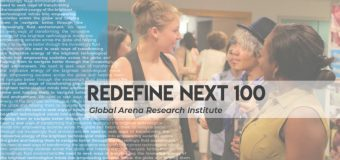ReDefine Next 100 Youth Program 2018 for Young Leaders Worldwide (Fully-funded to Prague, Czech Republic)