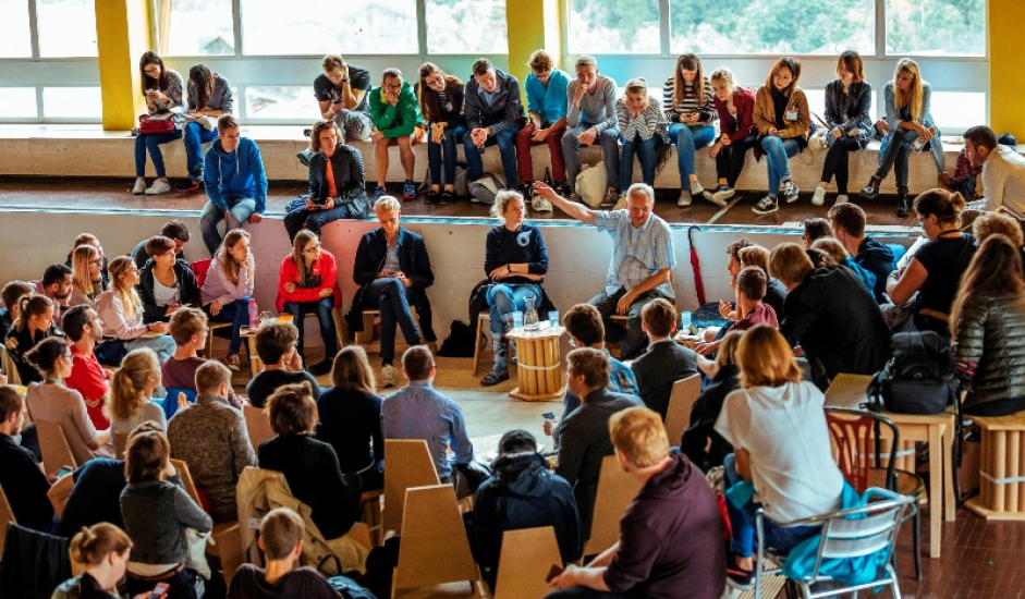 Thomson Reuters Foundation European Forum Alpbach 2018 on Diversity & Resilience (Fully-funded)