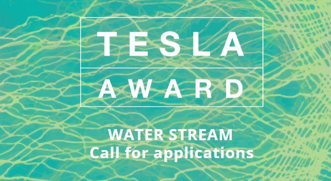 Transdisciplinary Experimental Slovenian Art (TESLA) Award 2018 (Grant of €4,000)