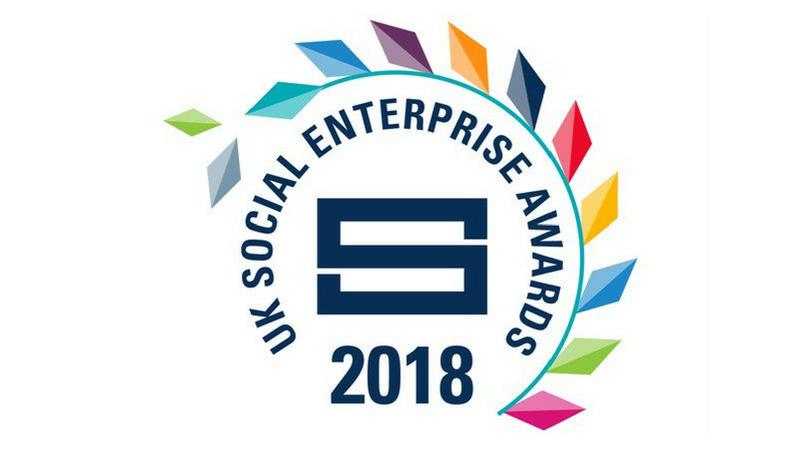 UK Social Enterprise Awards 2018