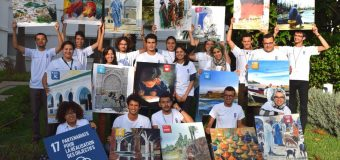 UNDP Youth Leadership Programme (YLP4) 2018 for Young Changemakers in Arab States