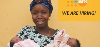 UNFPA ESARO seeks Rapporteurs for Menstrual Health and Management Symposium 2018 in South Africa
