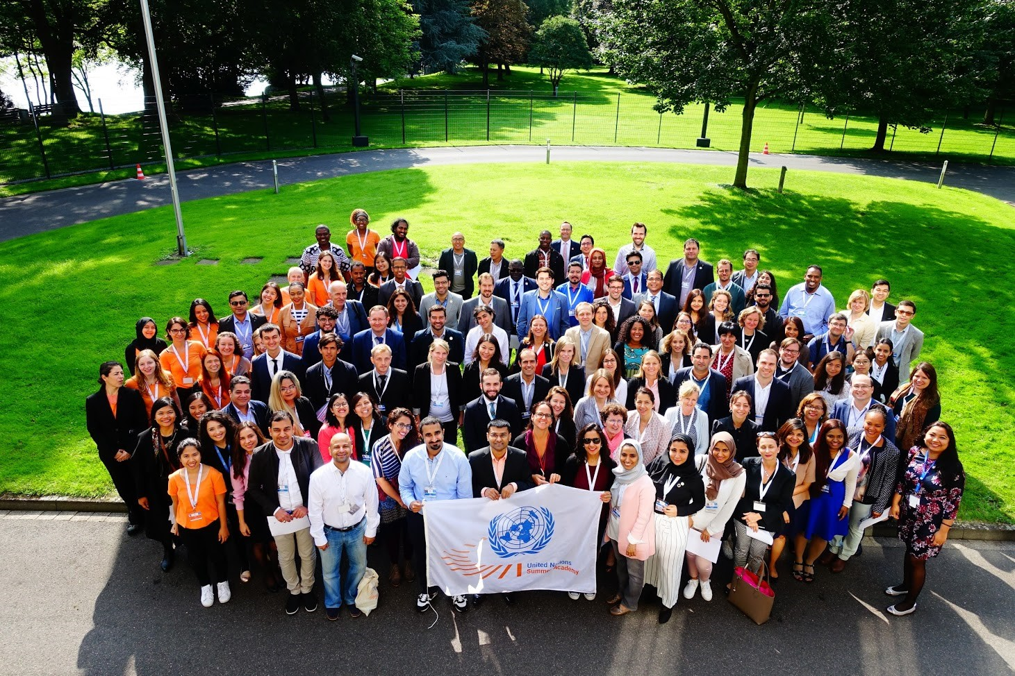 Call for Volunteers for the United Nations Summer Academy 2018 in Bonn, Germany