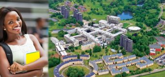 University of Essex Africa Scholarship Programme 2019/2020 for Postgraduate Studies