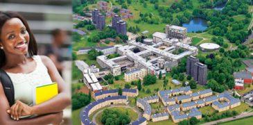 University of Essex Africa Scholarship Programme 2018-2019 for Postgraduate Studies