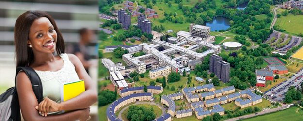 University of Essex Africa Scholarship Programme 2019/2020 for Postgraduate Studies