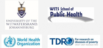 University of the Witwatersrand Postgraduate Training Scholarships in Implementation Science 2019