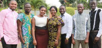 West Africa Civil Society Institute (WACSI) Next Generation Internship Programme 2018