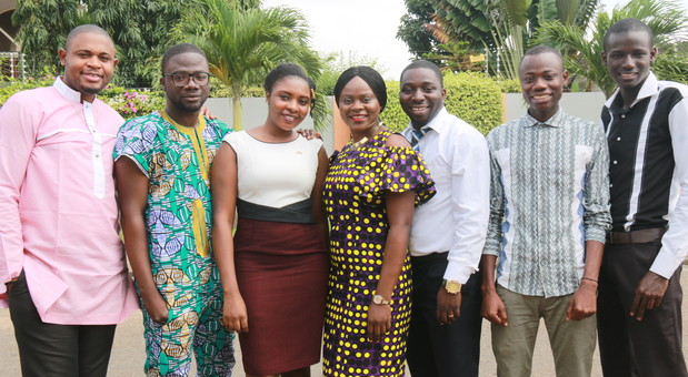 West Africa Civil Society Institute (WACSI) Next Generation Internship Programme 2018