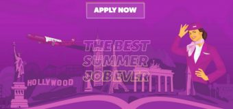 WOW air Travel Guide Summer Job 2018 (Win fully-funded trips to Iceland and around the world)