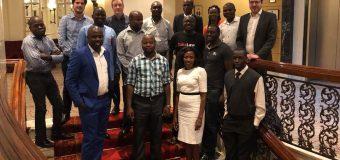 West Africa Freedom of Expression & Digital Rights Litigation Workshop 2018