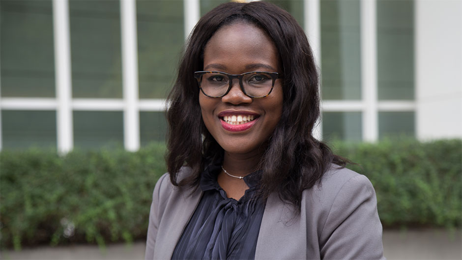 World Bank/IUCEA Masters Fellowship 2018 for African Female Scientists (Fully-funded)