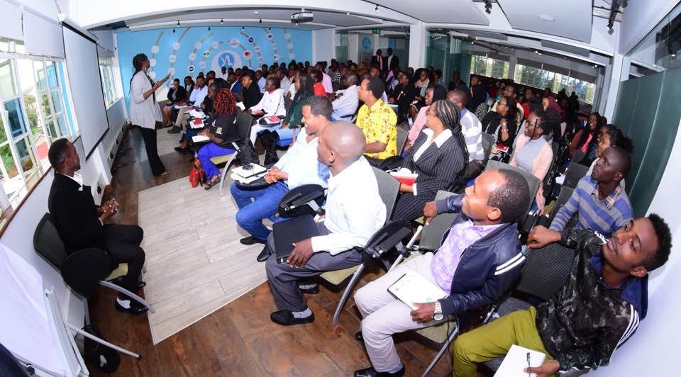 YALI Regional Leadership Center East Africa 2018 Cohorts 28, 29 & 30 (Fully-funded)