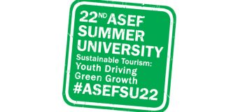 22nd ASEF Summer University in Croatia & Slovenia (Fully-funded)