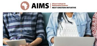 AIMS-NEI Big Data for Development Innovation Challenge 2019