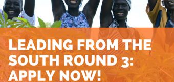 AWDF Call for Proposals: Leading from the South Fund Round 3 for Women Organizations in Africa & the Middle East