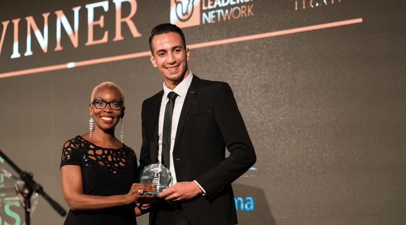 African Leadership Network (ALN) Africa Awards for Entrepreneurship 2018