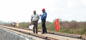 African Railway Center of Excellence (ARCE) Scholarship for MSc and PhD in Railway Engineering 2018/19