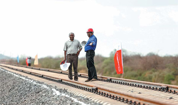African Railway Center of Excellence (ARCE) Scholarship forMSc and PhD in Railway Engineering 2018/19
