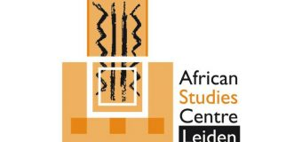 African Studies Centre Leiden (ASCL) Africa Thesis Award 2018 (€500 prize)