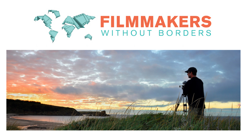 Filmmakers Around the World (FWB) Filmmaking Grant 2018 – Fall Round