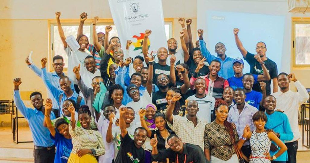 Ghana Youth Social Entrepreneurship Programme 2018 (Funded)