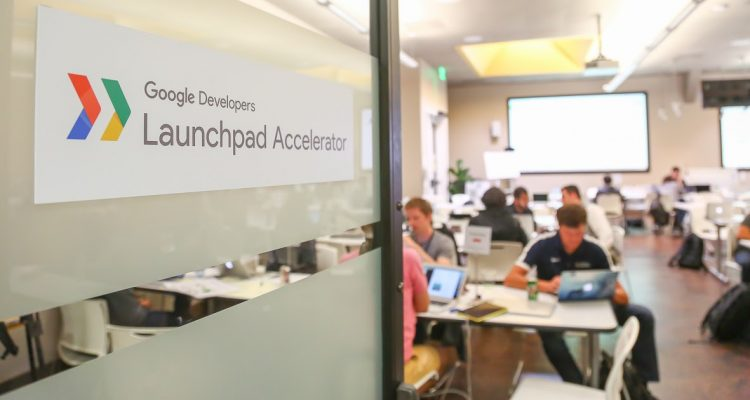 Google Developers Launchpad Regional Accelerator 2019