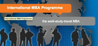 International Action Learning MBA Programme with a Major in Food Security 2018 (Fully-Funded)