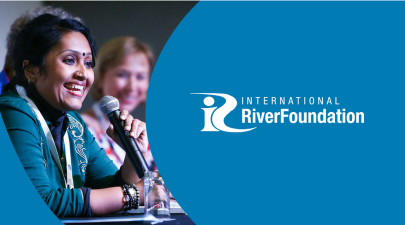 International RiverFoundation's Vera Thiess Fellowship for Women 2018/19 (Fully-funded to Australia)