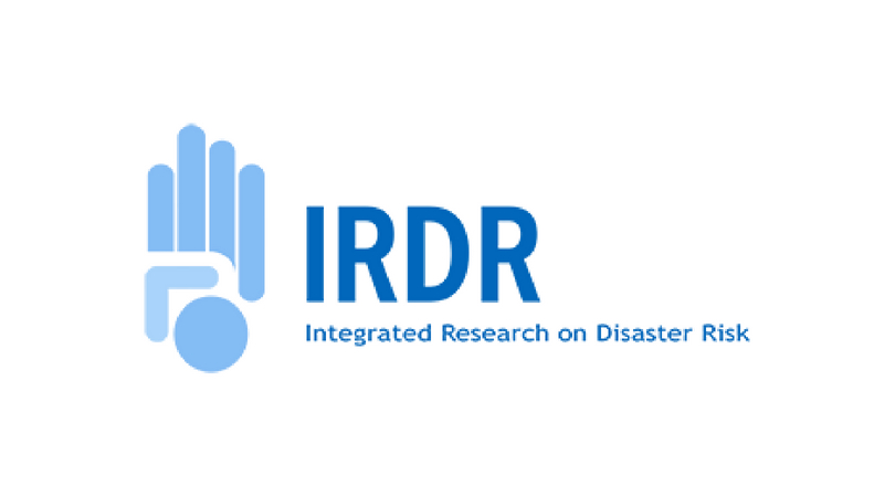 International Training Workshop on Big Earth Data for Disaster Risk Reduction 2018 – Beijing, China (Fully-funded)