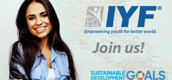 International Youth Foundation (IYF) seeks Volunteers for Several Vacant Positions