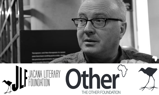 Jacana Media Gerald Kraak Award and Anthology 2018 (R25,000 prize)