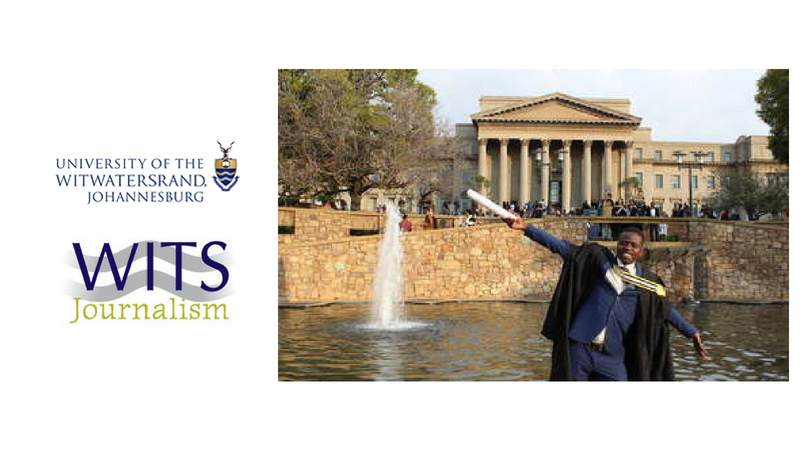 KAS Media Africa Scholarship 2019 to Study Journalism at University of Witwatersrand, Johannesburg