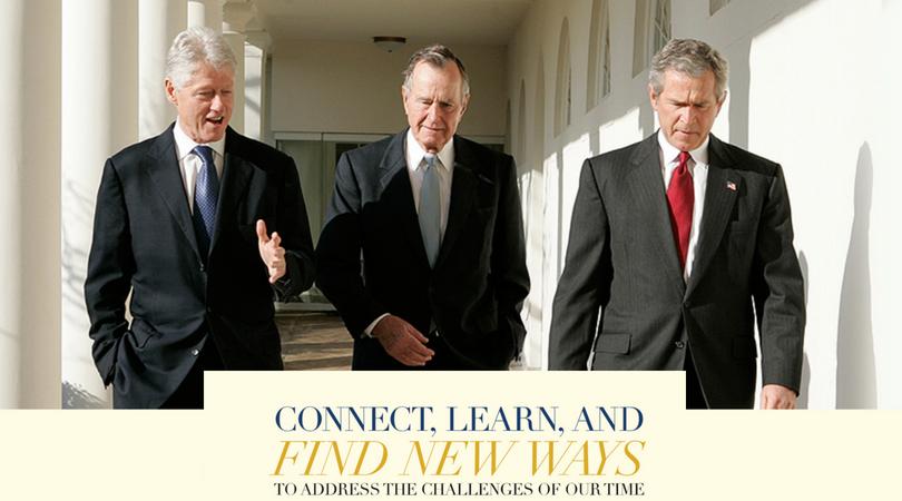 Presidential Leadership Scholars Program 2019 in Washington D.C., USA (Funded)