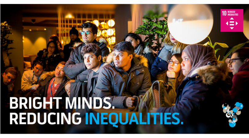 Telenor Youth Forum 2018 in Oslo, Norway (Fully-funded)