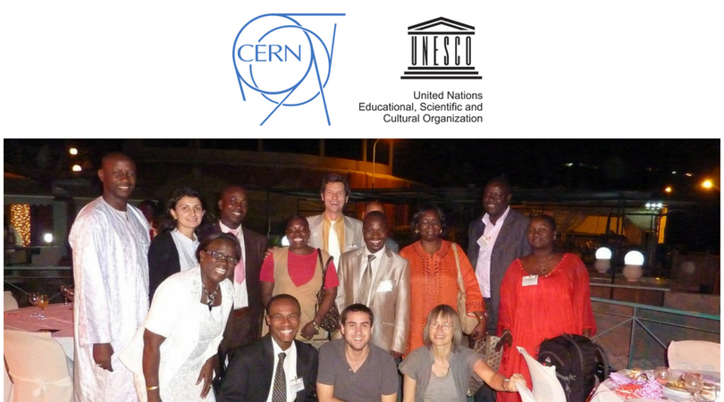 UNESCO-CERN School on Digital Libraries 2018 (Fully-funded)