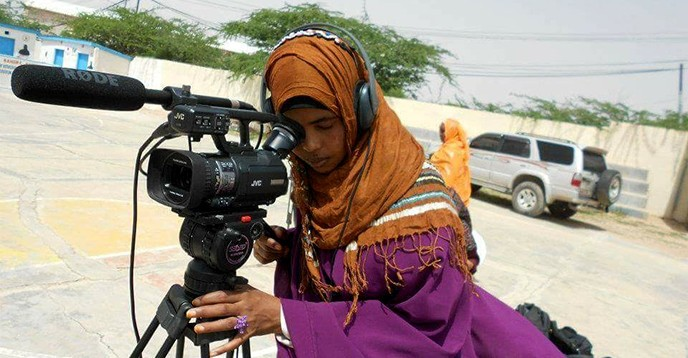 UNESCO Call for Photographs Illustrating Journalists doing their Job