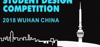 UN-HABITAT International Urban Design Student Competition 2018