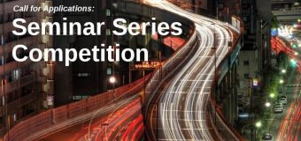 Urban Studies Foundation Seminar Series Funding Competition 2018 for Academics Worldwide (Up to £20k)