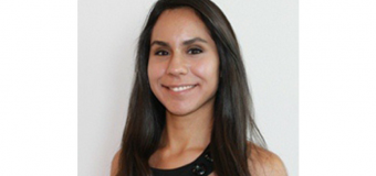 Pilar Noriega from Mexico: Winner of Multiple International Opportunities!