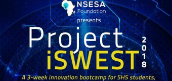 Call for Volunteers for Nsesa Foundation's Project iSWEST 2018 in Accra, Ghana