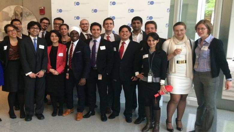 World Bank Young Professionals Program (YPP) 2020