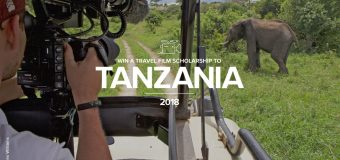 World Nomads Travel Film Scholarship 2018 – Win a 12-day Travel Filmmaking Trip to Tanzania!